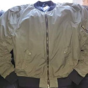 Other - Army Style Jacket